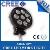 High Wattage-80W CREE T6 LED Work Light