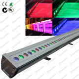 Wireless Outdoor LED Wall Washer 36*3W