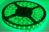 3528 LED Strip Light with 12V DC Working Voltage/Green/30p/