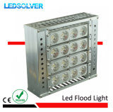 IP67 100W Solar Powered LED Flood Light Outdoor
