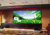 P2.5 Full Color LED Display Screen for Indoor Meeting