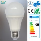 A60 10W E27 810lm LED Bulb Light with CE