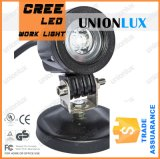 Best Quality Offroad LED Work Lighting 10W Truck LED Headlamp