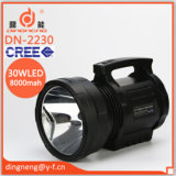 High Power LED Searchlight