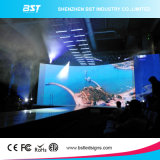 P3.9mm Rental Full Color Outdoor LED Display