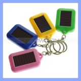 3 LED Mini Solar Keychain Light (Light-01)