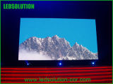 P6 Indoor LED Display for Advertising