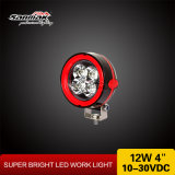 Combo Color 12W LED Work Light Sm6126