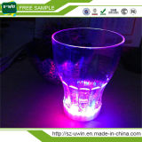 High Quality Party LED Flashing Plastic Cup