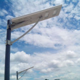 Newest All in One Solar LED Street Light with Sensor