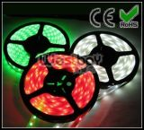 Flexible LED Strip Rope Light with DC12V in Waterproof
