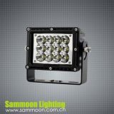 7 Inch 60W LED Work Light