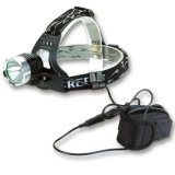 1200lm IP65 Promotional Bicycle Accessory LED Headlamp