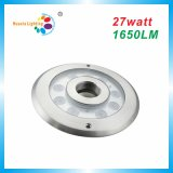 Water Fountain IP68 Stainless Steel LED Fountain Light