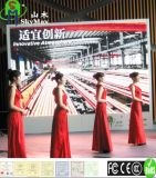 P10 Outdoor Advertising System Full Color LED Display