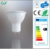 High Luminous GU10 5W LED Spot Lighting (CE RoHS)