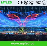 Shenzhen Sage P3 Videos Indoor LED Display HD LED Display Screen HD LED Large Screen Display