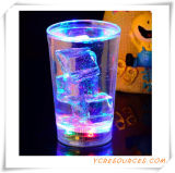 2015 Color Changing Promotional LED Cup Colorful Pub Party Carnival LED Flashing Cups 285ml Colorful LED Flash Cup (DC24026)