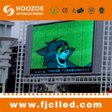High Quality Outdoor Full Color LED Display of P10