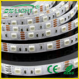 SMD 5050 RGB LED Flexible Strip Light with 30LEDs