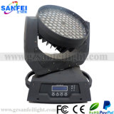 RGBW 4in1 Zoom 108*3W Moving Head Wash Stage Light