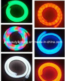 LED Strip Light 4 Wires LED Rope Light (Round Shape)