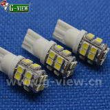 2014 Hotsale New Design T10 LED Light Car Bulbs