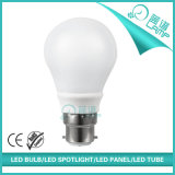 240V 7W B22 LED Light Bulb