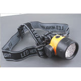 LED Headlamp 7 (21-1D1 SERIES)