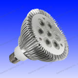 LED Spotlight (DF-PAR30-E27-7C)