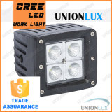 16W CREE LED Work Light LED Headlamp for Offroad Vehicles Tractors Trucks SUV Camping Lamp