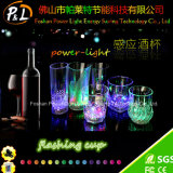 Party Bar Events Wedding Plastic Flashing LED Cup
