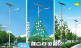 Stand Alone Solar LED Street Light