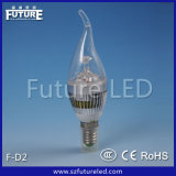 LED Light Bulb Fancy Light Candle Light