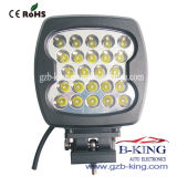 72W CREE LED Work Light