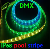 Flexible LED String Lights RGB with CE, RoHS Certificate