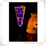 2015 Color Changing Promotional LED Cup Colorful Pub Party Carnival LED Flashing Cups 285ml Colorful LED Flash Cup (DC24025)
