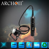 Diving Equipment Archon Wh32 Diving Headlight LED Headlight LED Flashlight