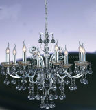 Latest Style Crystal Chandelier Light Pendant