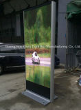 Self-Standing Full Color Indoor Advertising LED Screen Display