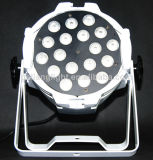 2014new Product 18PCS 10W PAR Cans RGBW LED PAR Light for Sale