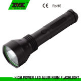 Super Bright LED Flashlight with Rechargeable Function