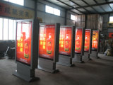 Outdoor LED Static Advertising Large Format Light Box