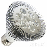 7W High Brightness LED Bulb LC -PAR012
