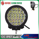 New Listing 7inch 140 CREE 4X4 Offroad LED Spotlights