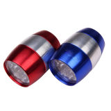 Mini LED Keychain Flashlight for China