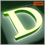 Yijiao Custom LED Letters Sign Light Box