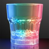 10oz Fashionable Barware Whosale Custom Rock LED Flashing Cup