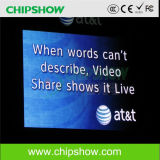 Chipshow 24m2 P16 Full Color Outdoor LED Display for USA