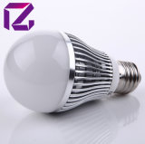 8W SMD5730 3000k CRI>80 LED Bulb Light
